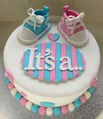 10 Baby Shower Cakes that are Totally Worth the Effort Queen
