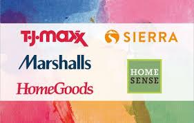TJ Maxx Gift Cards | Buy Online & In Bulk | NGC