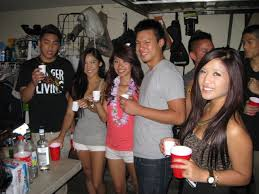 Drunk asian women pictures
