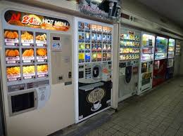Top Up Vending Machine Malaysia