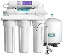 apec top tier alkaline mineral ph 75 gpd 6 stage ultra safe reverse osmosis drinking