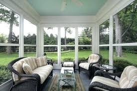 screen porch furniture. Screened In Porch Decorating Ideas Patio Furniture  With Outdoor Screen
