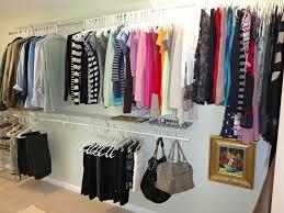 i wanted the closet