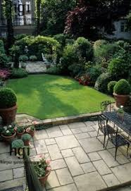 ideal image garden city. This Small Formal Garden Is Ideal For Town Or City Gardens | #formalgarden #topiary Image