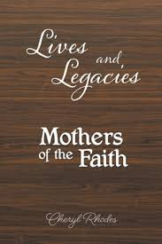 Lives and Legacies: Mothers of the Faith | Free Delivery when you spend  £10 @ Eden.co.uk