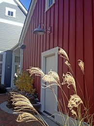 Barn Light Originals For Modern Farmhouse Lighting - Exterior barn lighting