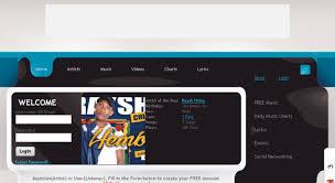 Access Ugmusic Net Uganda Music Online Listen Share