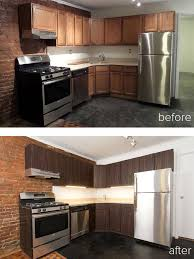 Used Kitchen Cabinets Toronto Panyl Diy Furniture Wraps The Easy Way To Customize Your Furniture