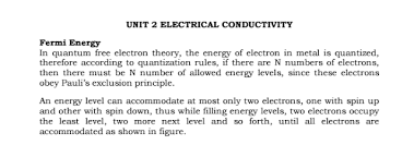 Engineering Physics Notes for IAT2 - 2017 ~ DSCE