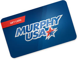give the extra mile send a murphy prepaid gift card
