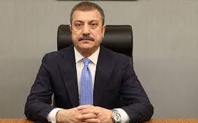 Doların yükselişi sürecek mi? Merkez Bankası Başkanı Şahap Kavcıoğlu:  Yükselmesi için bir neden yok - Internet Haber