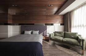1 Bedroom Loft Minimalist Collection Unique Design