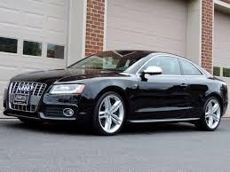 black audi 2010. Perfect Black Used2010AudiS542quattroPrestige Throughout Black Audi 2010 I