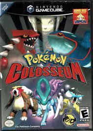 Pokemon Colosseum PS3 (Page 1) - Line.17QQ.com