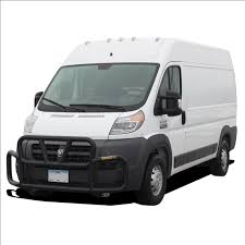 Ram Promaster Light Bar Ex Guard Dodge Ram Promaster Grill Guard Inlad Truck Van