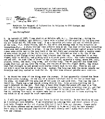 Copy Of Incident Report Fort Dix Case Investigator Activity Log