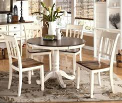 distressed dining table and chairs antique dining table shabby best distressed white kitchen table distressed round