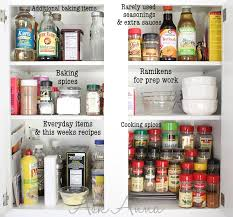 Charming Kitchen Organization Tips   Ask Anna