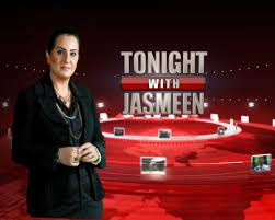 Tonight With Jasmeen 12-03-2012