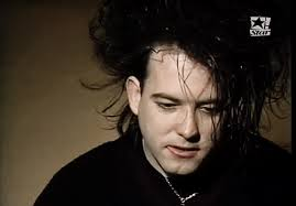 animated gif robert smith 80s the cure share or