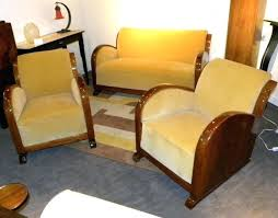 modern art deco furniture. Art Deco Couch Sofa And Chairs Medium Size Of Plastic Covers  Fold . Modern Furniture