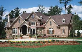 European Home Design   Rumah Mini sEuropean House Plans   Home Plans at Americas Best House Plans