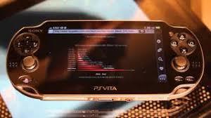 PlayStation Vita 3G Speed Test