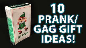10 best gag gift ideas for 10 top last minute holiday gag gifts diy stocking