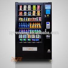 Soda And Snack Vending Machine Amazing Competetive Pricesnack Vending MachineVending Machine Soda And