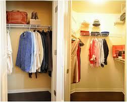 Small Bedroom Closet Storage Small Walk In Closet Design Lovely Small Bedroom Closet Design