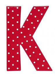 K N Air Filter Size Chart Letter K
