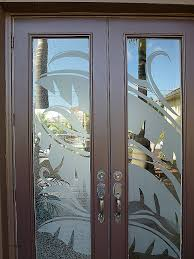 glass door etching designs fresh mobile glass etching services by sandman fort myers cape c