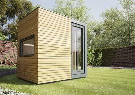 outdoor office pod. micro pod outdoor office o