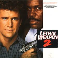 Various - Lethal Weapon 2 (Original Motion Picture Soundtrack) at Discogs