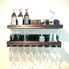 wall mounted wine glass holder wine glass rack plans wall mount wine rack wall wine rack wood wall wine glass rack wall mounted wine glass rack