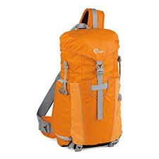 Buy <b>Lowepro Photo Sport Sling</b> 100 AW Sling Bag (Orange) Online ...