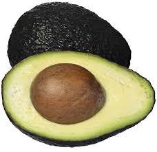homemade avocado face mask for acne