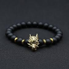 wolf head bracelet wolf head bead