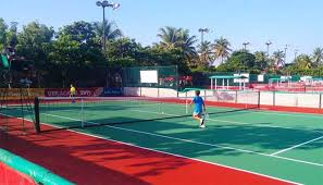 Se realiza el Torneo de Tenis de Dobles Buick en Las Palmas Racquet Club