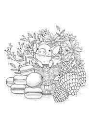 Fiori E Vegetazione 30946 Fiori E Vegetazione Disegni Da