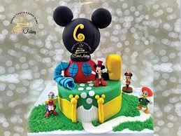 Best Cartoon Cake Baby Birthday Cake Online Cake Order And