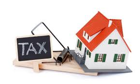 Image result for House Property and Taxes