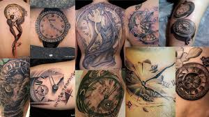 эскизы тату часы клуб татуировки фото тату значения эскизы