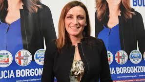 La gaffe di Lucia Borgonzoni, candidata Lega in Emilia ...