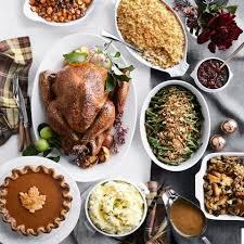 In this post, you'll learn about 12 foods that you might see in a typical thanksgiving dinner nowadays. 15 Places You Can Buy Thanksgiving Dinner If You Don T Want To Cook This Year