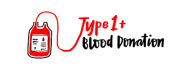 Red Cross Blood Drive Weight Chart Donating Blood With Type 1 Diabetes