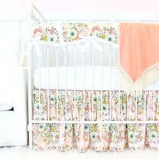 flower crib bedding c vintage fl crib bedding pink fl nursery bedding uk vintage fl crib flower crib bedding