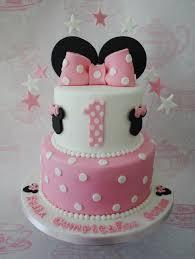 Minnie Cake Cakeman