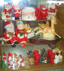 Collecting Old Christmas Ornaments from the 1950's and 60's | Jim ...