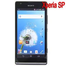 Original Sony Xperia SP M35h Mobile ...